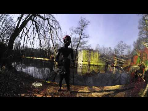 Lee Perry & Pura Vida - Apeman Cave Dub [3/18/2016]