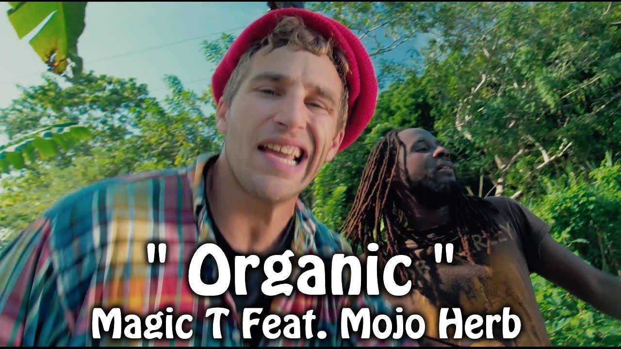 Magic T & Mojo Herb - Organic [2/22/2020]