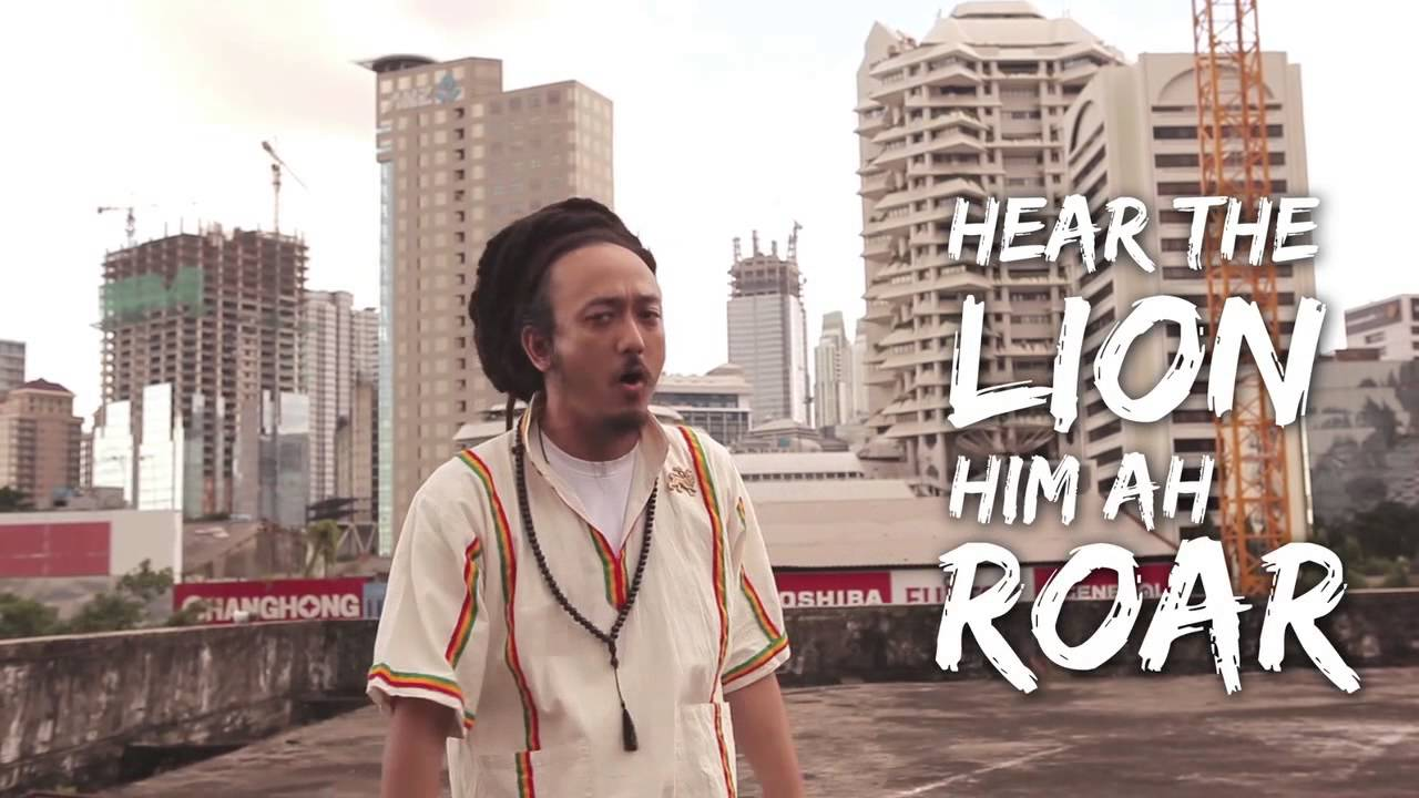 Ras Muhamad - Lion Roar [7/25/2014]