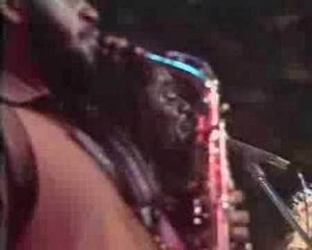 Dennis Brown - Milk & Honey @ Montreux Jazz Festival 1979 [7/16/1979]