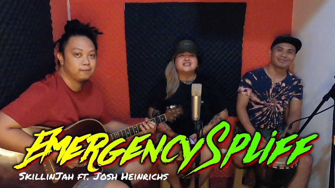 Kuerdas - Emergency Spliff (Josh Heinrichs Cover) [5/17/2021]