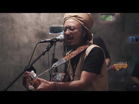 Ras Muhamad & the Eazy Skankin - Step It in Indonesia @ Li.on Coffee [10/1/2020]