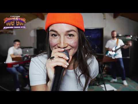 Sara Lugo @ Reggae Es Vida International Streaming Festival 2021 [5/30/2021]