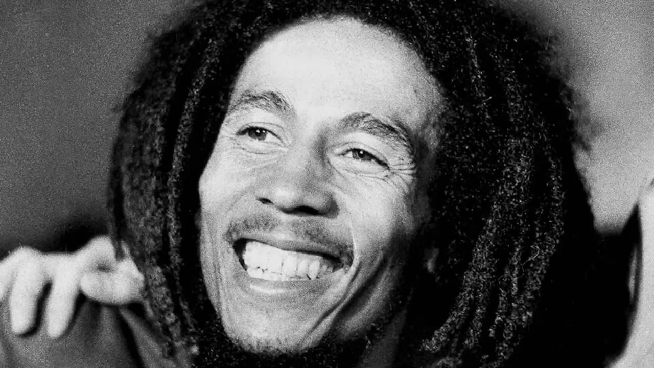 Bob Marley Legacy Series Launch (trailer) [2/21/2020]