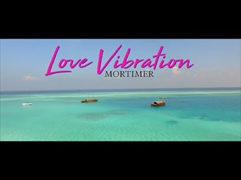 Mortimer - Love Vibration (Lyric Video) [7/21/2018]