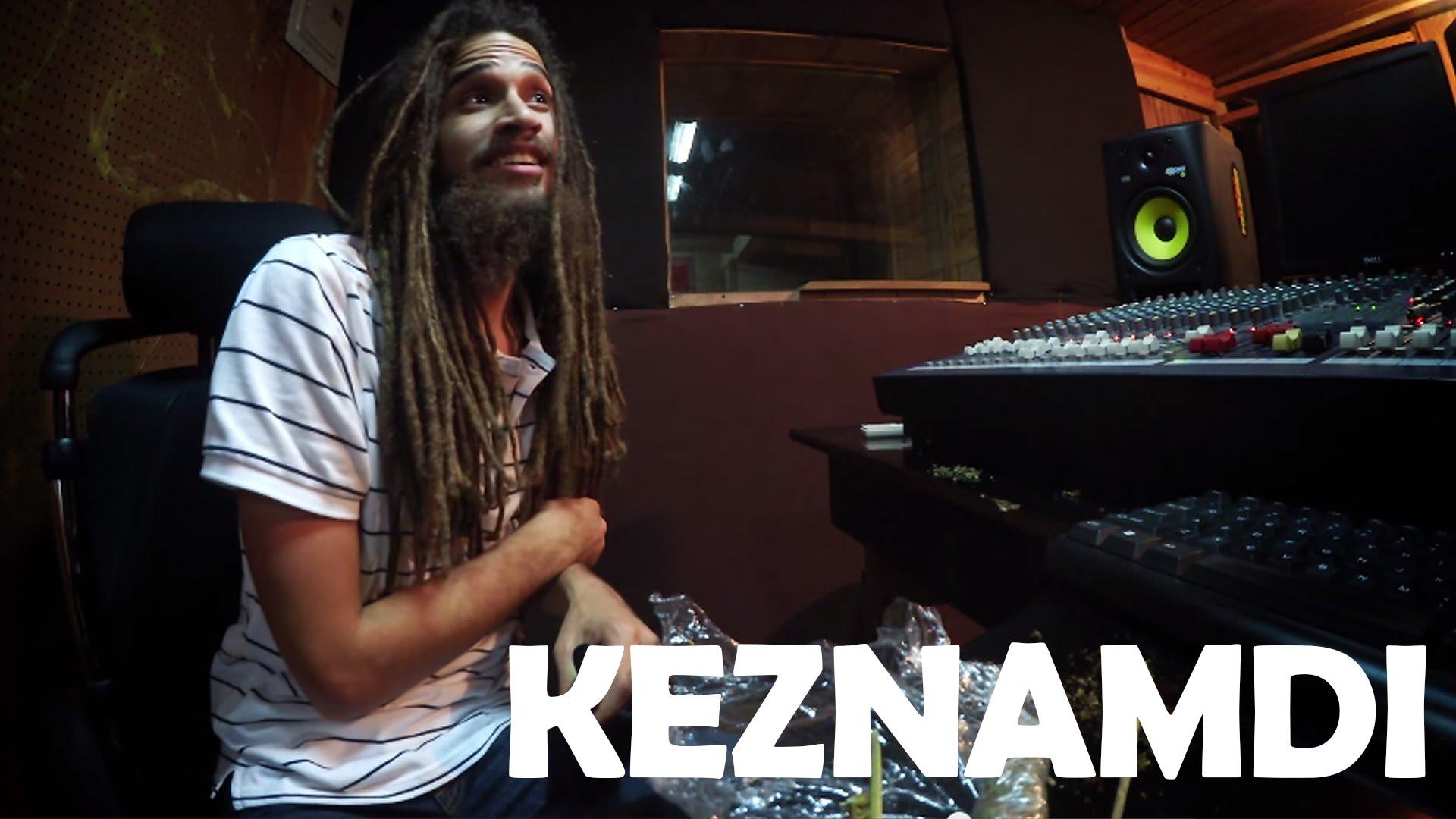 Reggae Rajahs Get To Know: Keznamdi [7/23/2015]