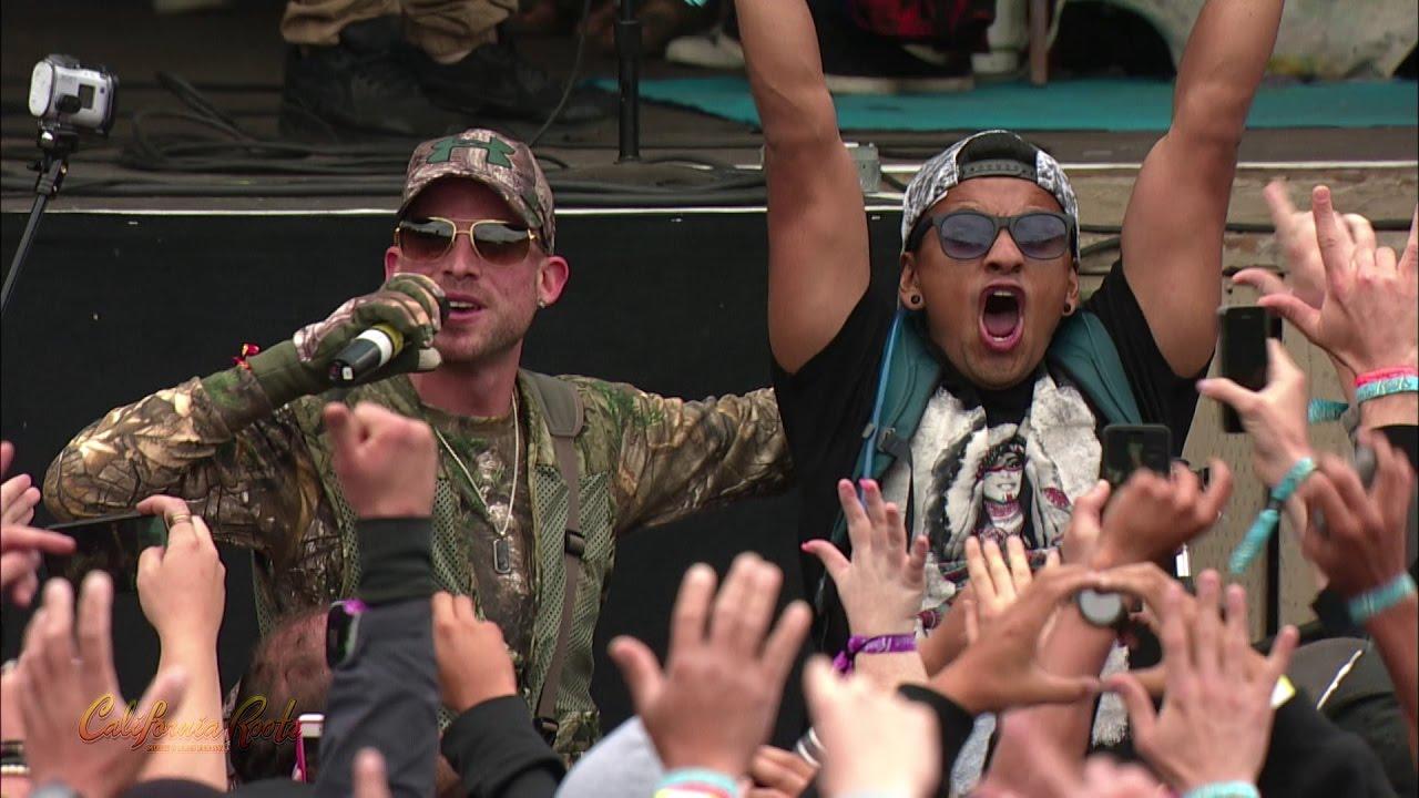 Collie Buddz @ California Roots Festival 2015 (Full Show) [5/25/2015]