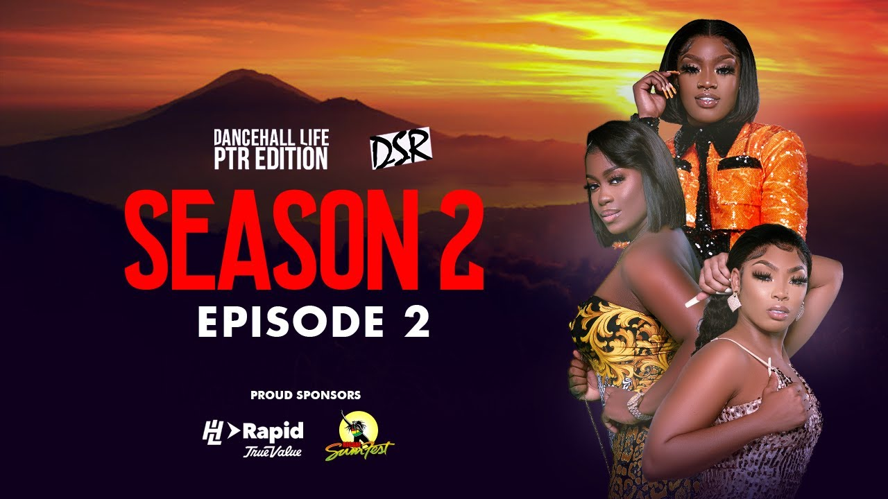Dancehall Life - Lessons From The Queen (Episode 2/02) [9/6/2021]