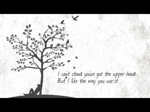 Rebelution - Upper Hand (Lyric Video) [4/6/2016]