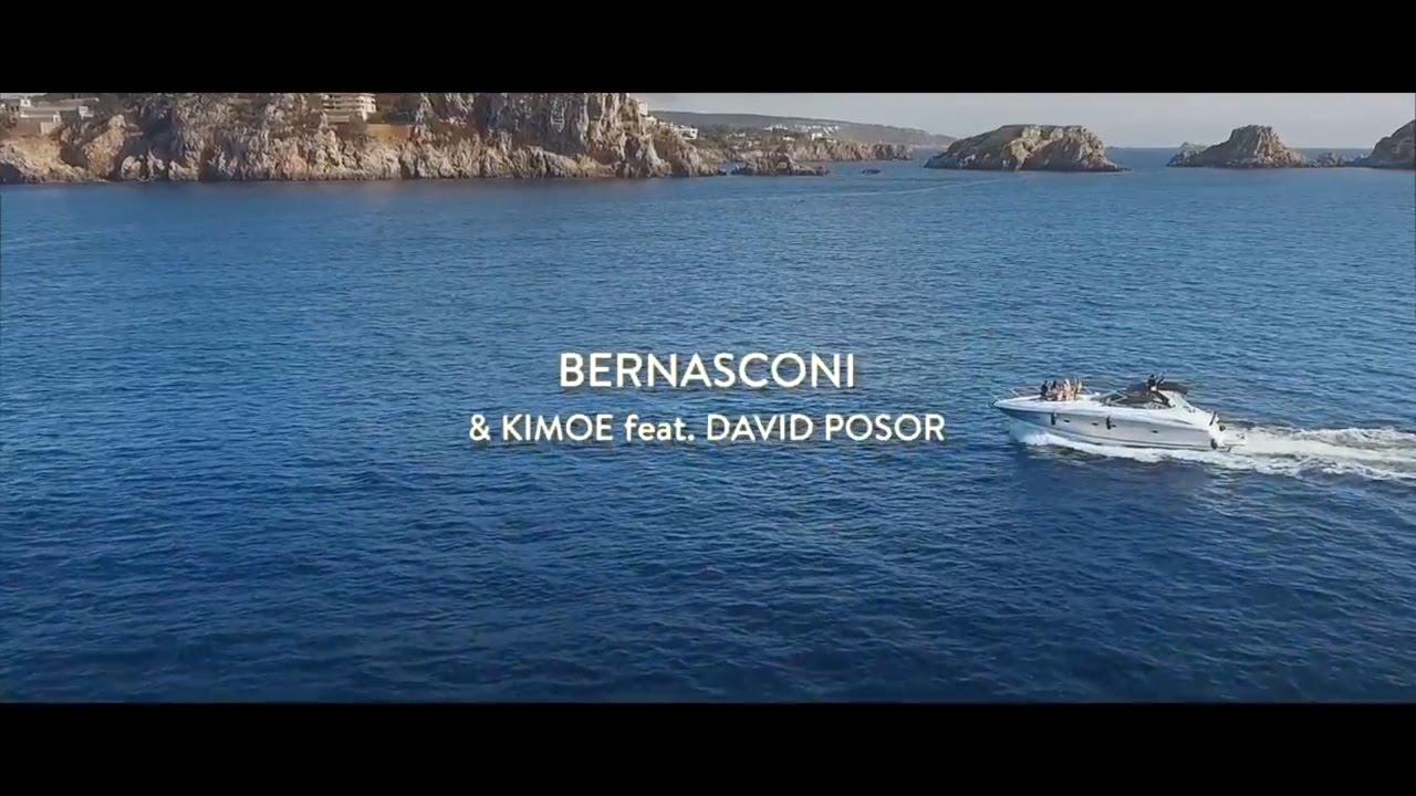 Bernasconi & Kimoe feat. David Posor - Nur Einmal Jung [4/18/2017]
