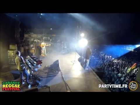 Omar Perry @ Garance Reggae Festival [7/27/2013]