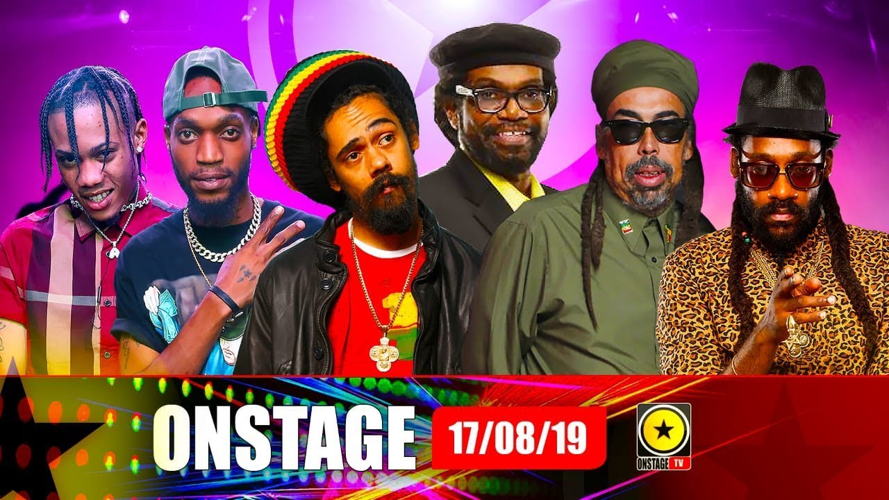 Tarrus Riley, Third World, Intence & I Waata @ OnStage [8/17/2019]