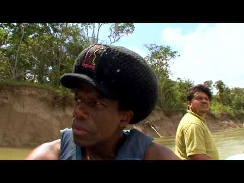 Eddy Grant - I'm The One [4/21/2017]