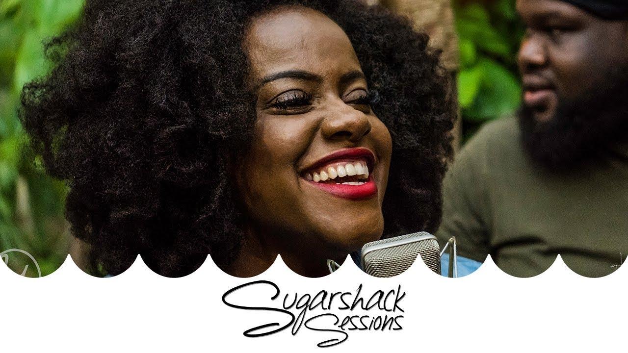 Etana - I'm Not Afraid @ Sugarshack Sessions [5/24/2018]