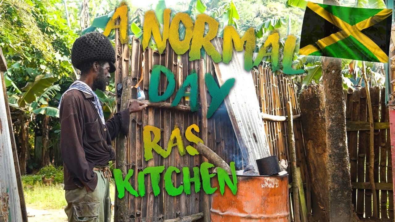 A Normal Day at Ras Kitchen (BackpackingSimon Vlog) [3/19/2019]