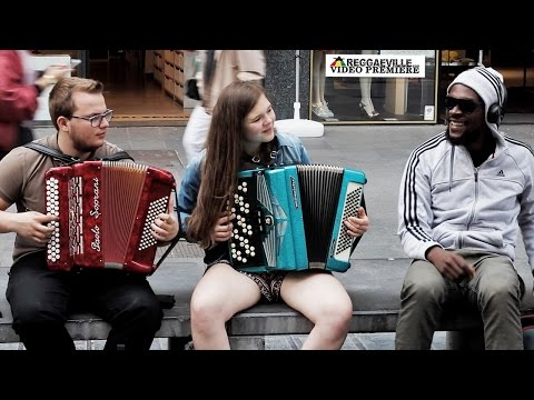 Tydal Kamau - Sweet Reggae Music [7/12/2016]