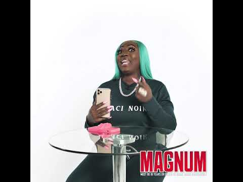 Spice @ Magnum's What's In Your Phone [12/30/2020]