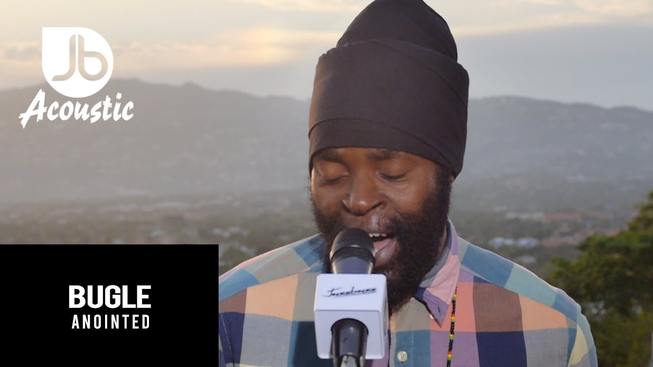 Bugle - Anointed @ Jussbuss Acoustic [11/14/2019]