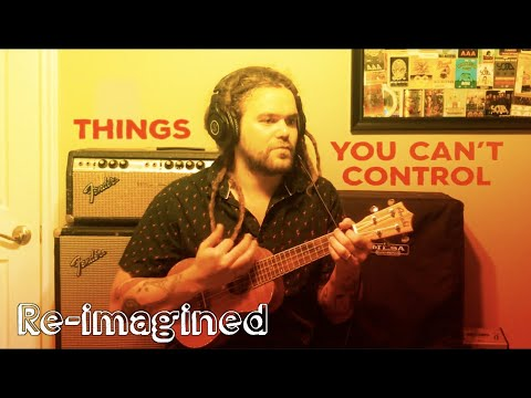 SOJA - Things You Can't Control (Re-imagined) [10/13/2020]
