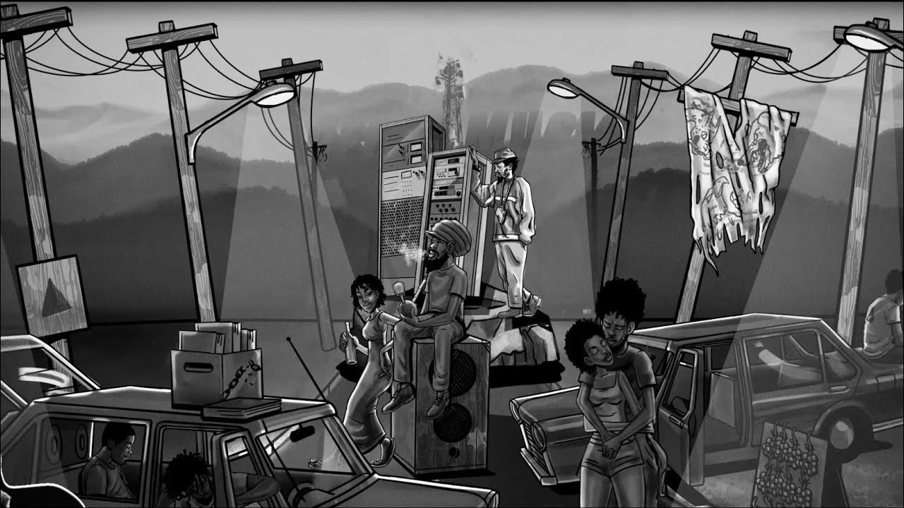Kabaka Pyramid - Ready Fi Di Road (Remastered) [Lyric Video] [8/1/2021]