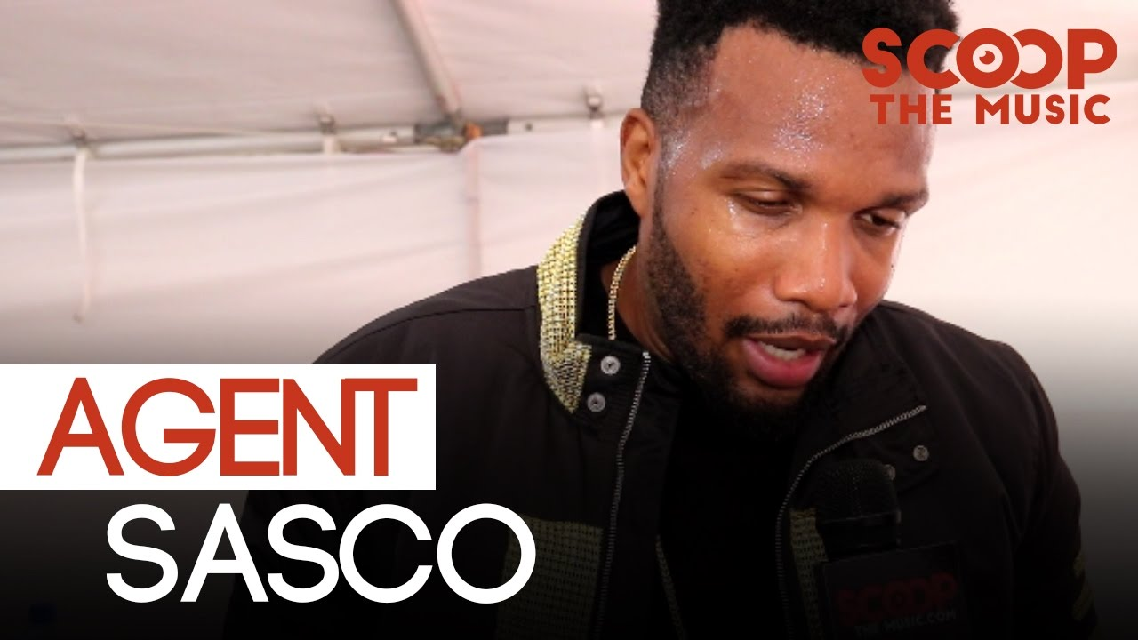 Interview Videos: Agent Sasco