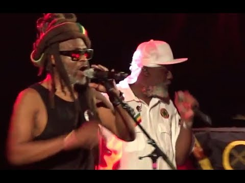 Steel Pulse - Tax Driver in in Eugene, OR @ Mc Donal Theatre [4/5/2019]
