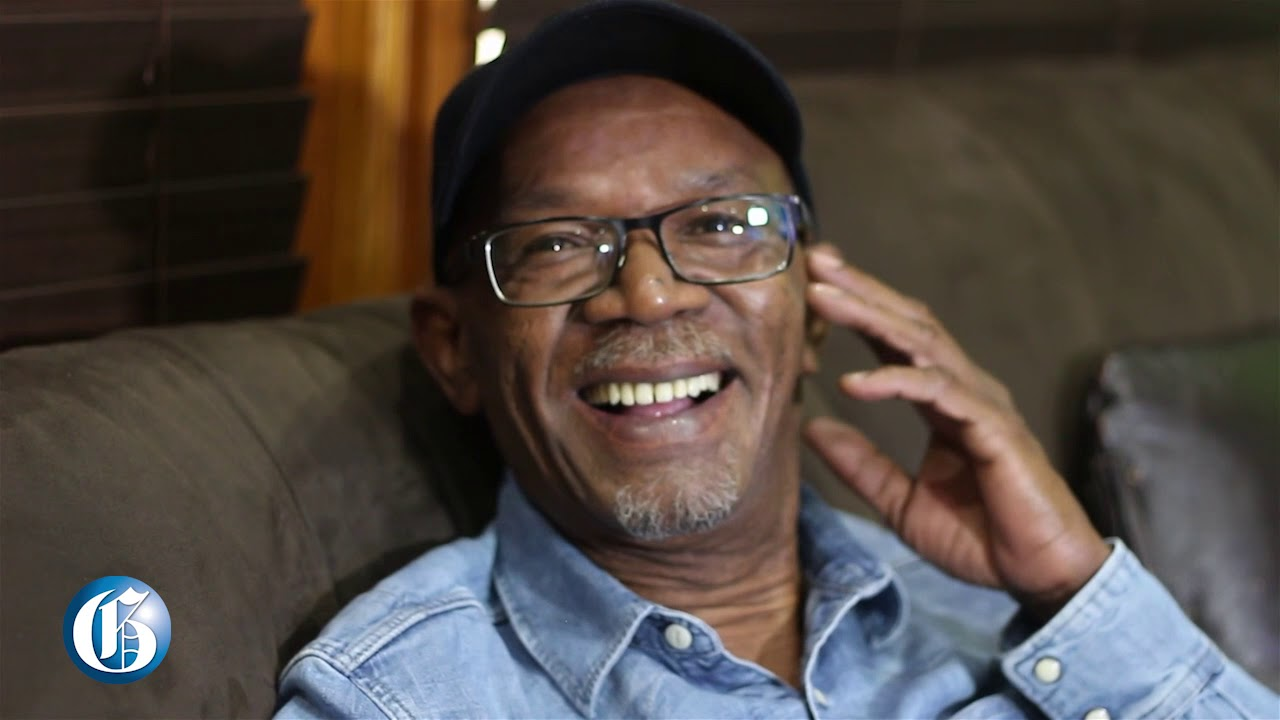 Beres Hammond Interview #2 @ Jamaica Gleaner [10/8/2018]