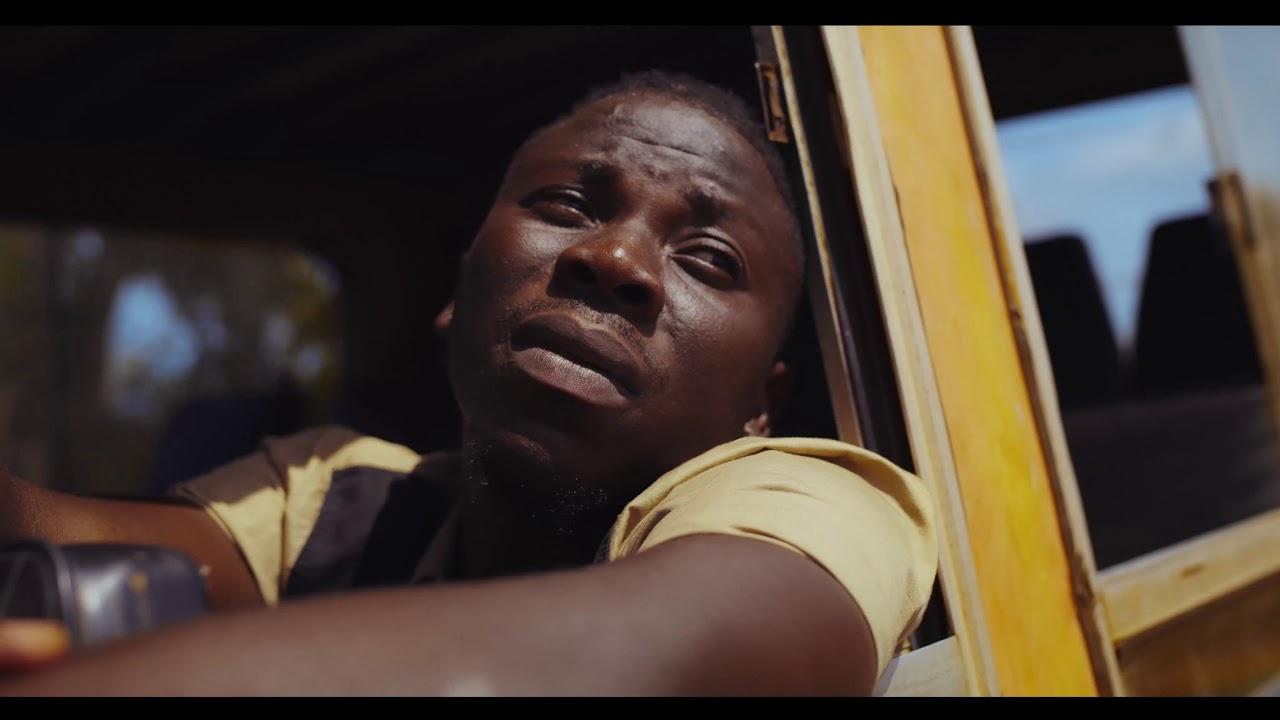Stonebwoy - Le Gba Gbe (Alive) [5/29/2020]