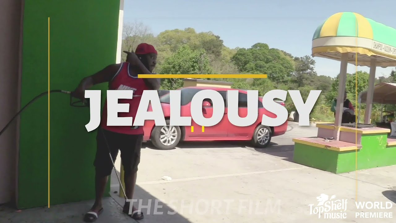 Ras Fraser Jr. - Jealousy [6/7/2021]