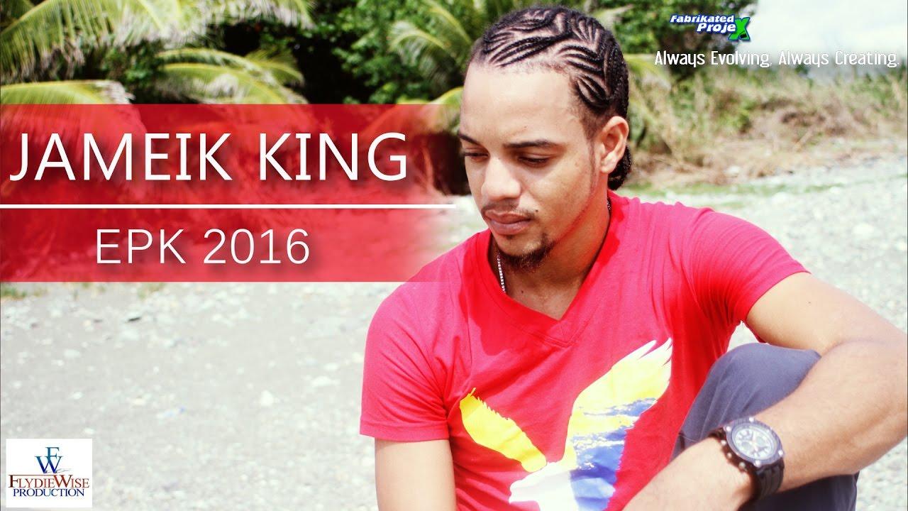 jameik King - EPK 2016 [12/7/2016]