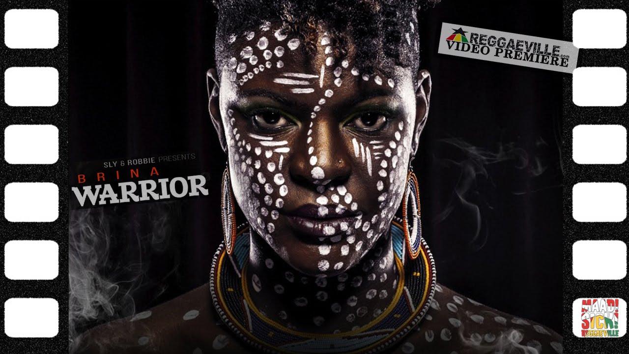 Brina - Warrior [2/19/2016]