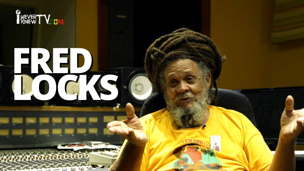 Fred Locks Says Dancehall Music Is Not Reggae Music #1 (I NEVER KNEW TV) [7/28/2021]
