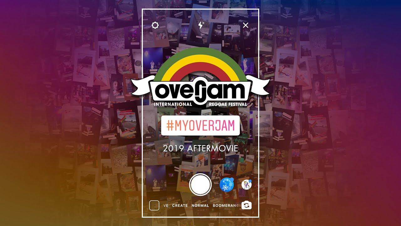 OverJam Reggae Festival 2019 - Aftermovie [2/7/2020]