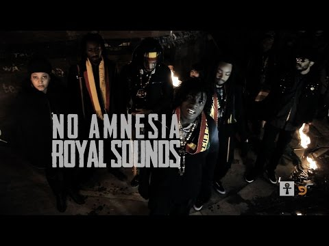 Royal Sounds - No Amnesia [1/7/2016]