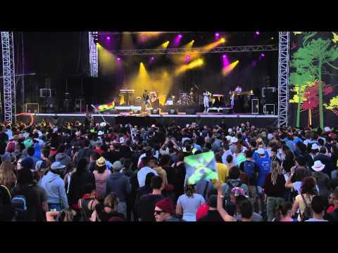 Popcaan @Reggae Sun Ska 2015 [8/9/2015]