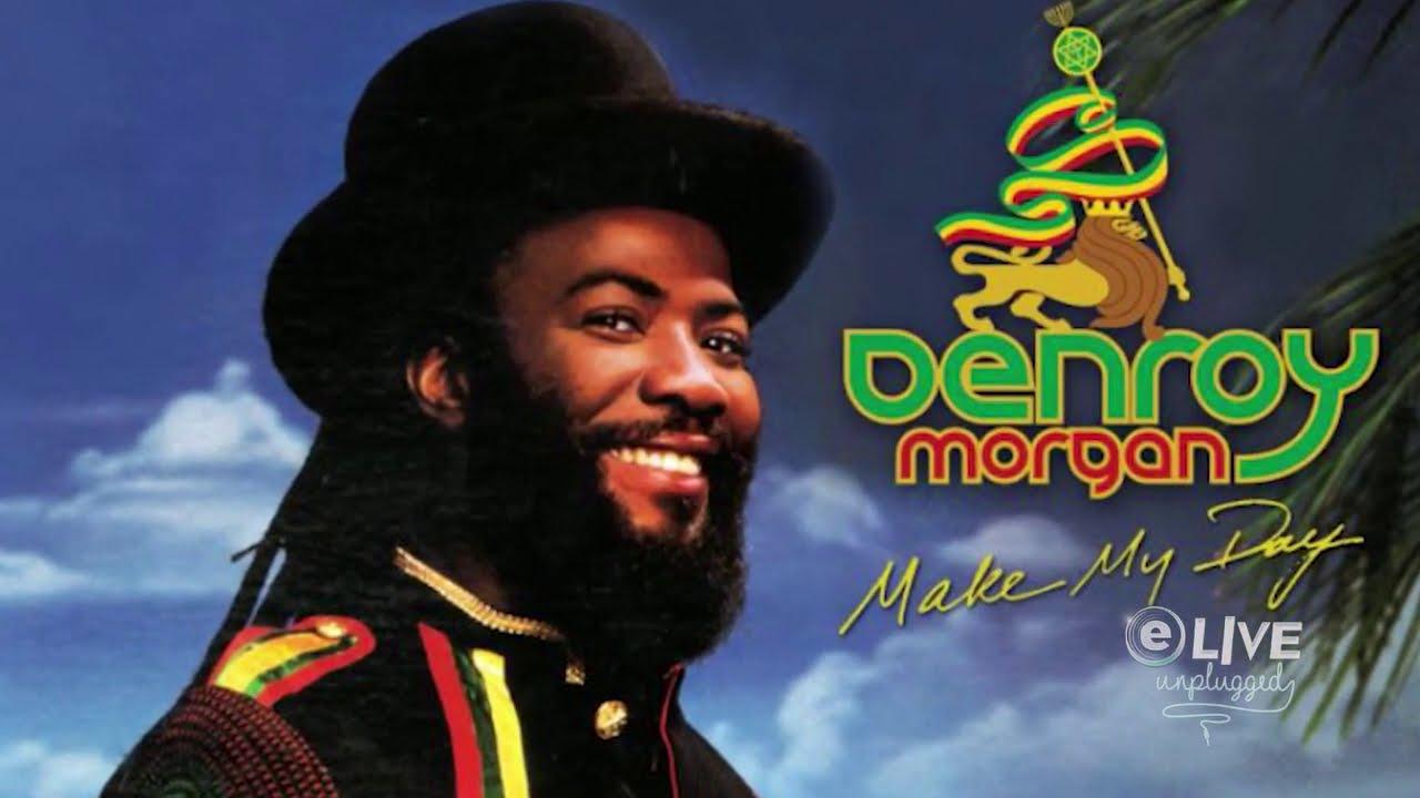 Denroy Morgan Interview @ E-Live Unplugged | CVMTV [9/3/2020]