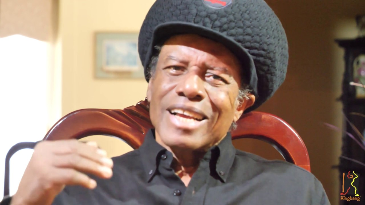 Eddy Grant - A Change Is Going To Come [6/10/2020]