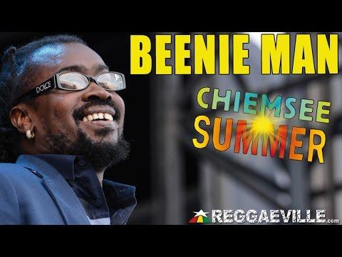 Beenie Man @ Chiemsee Summer 2014 [8/15/2014]