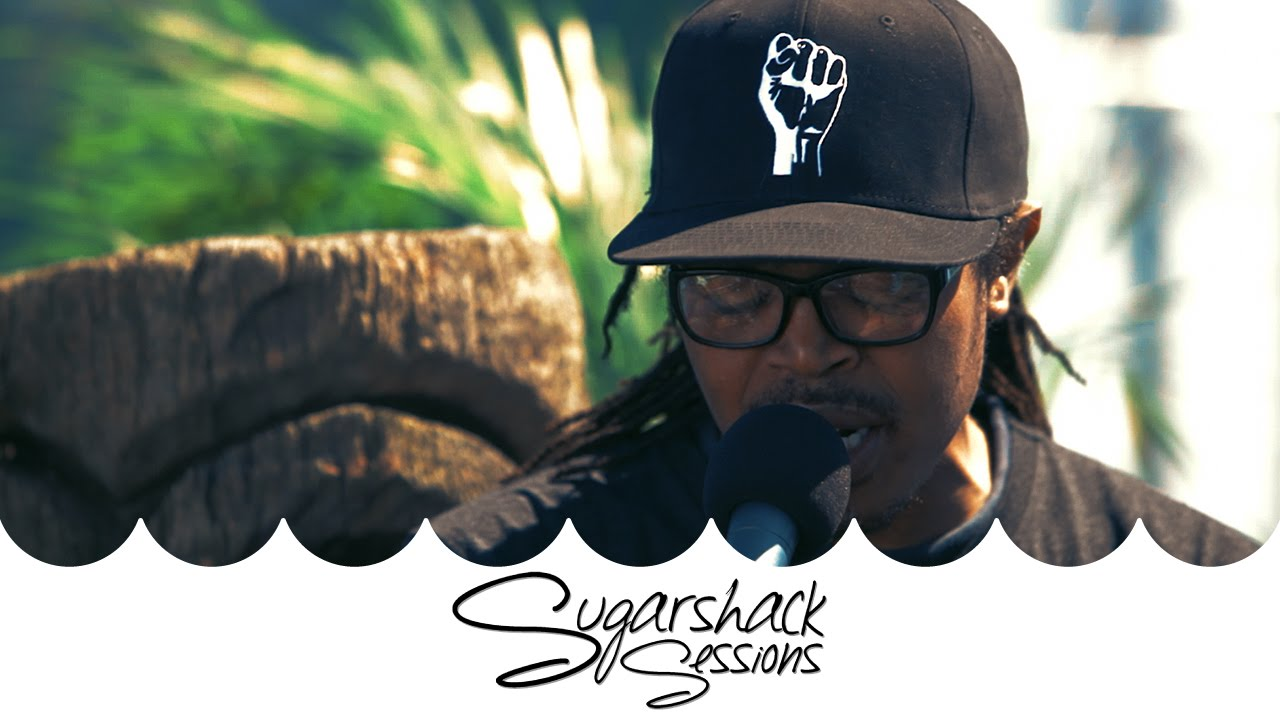 Fear Nuttin Band - Vibes Love Revolution @ Sugarshack Sessions [4/9/2016]