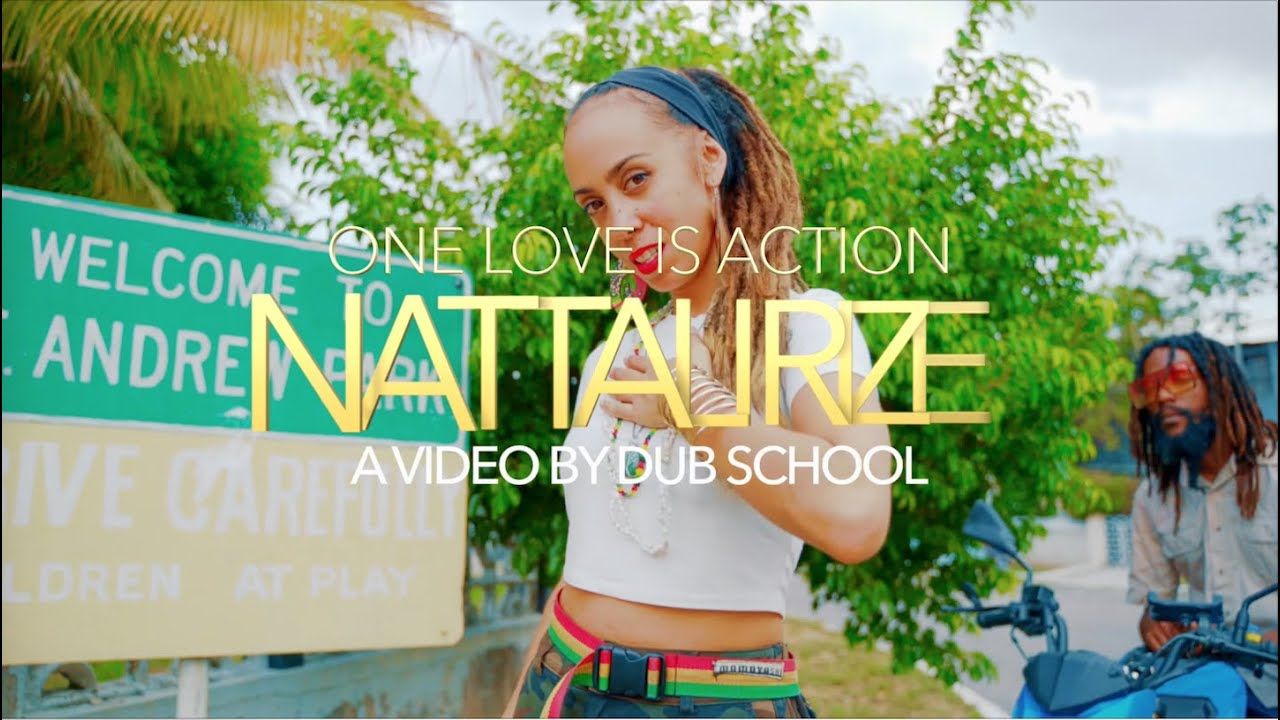 Nattali Rize - One Love Is Action [11/20/2020]