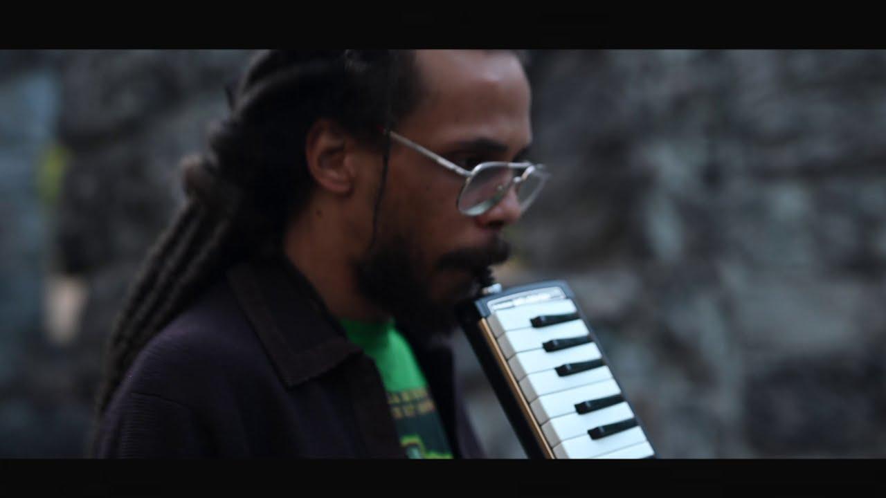 Addis Pablo - Singing Lion [11/12/2020]