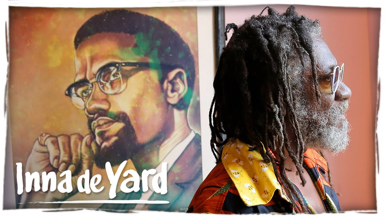 Inna De Yard feat. Winston McAnuff - Malcolm X [4/3/2019]