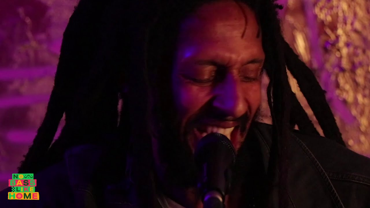 Julian Marley @ No Bass Like Home 2020 [11/15/2020]