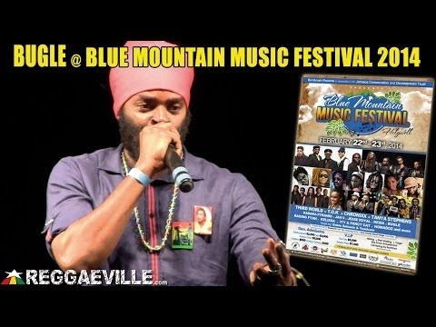 Bugle @ Blue Mountain Music Festival 2014 [2/23/2014]
