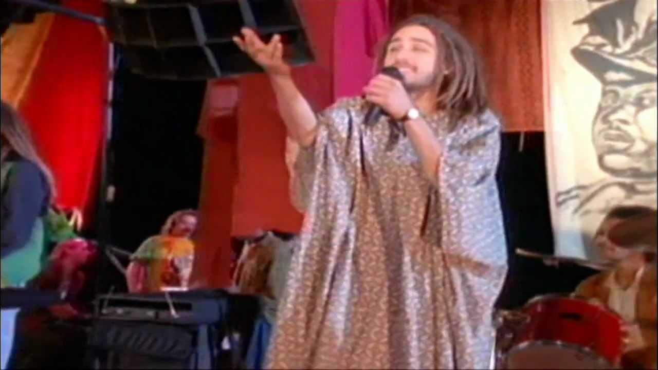 Big Mountain - Baby, I Love Your Way [10/13/1992]