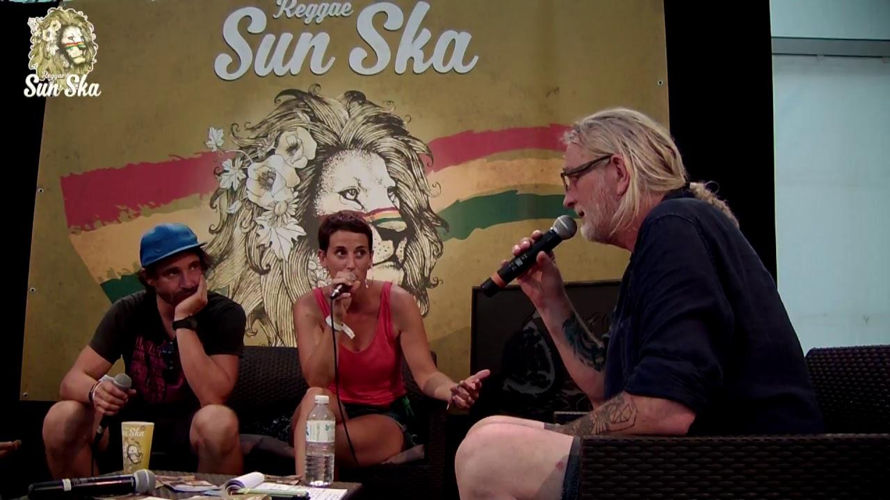 Reggae Sun Ska 2018 - Live Stream (Day Two) [8/4/2018]
