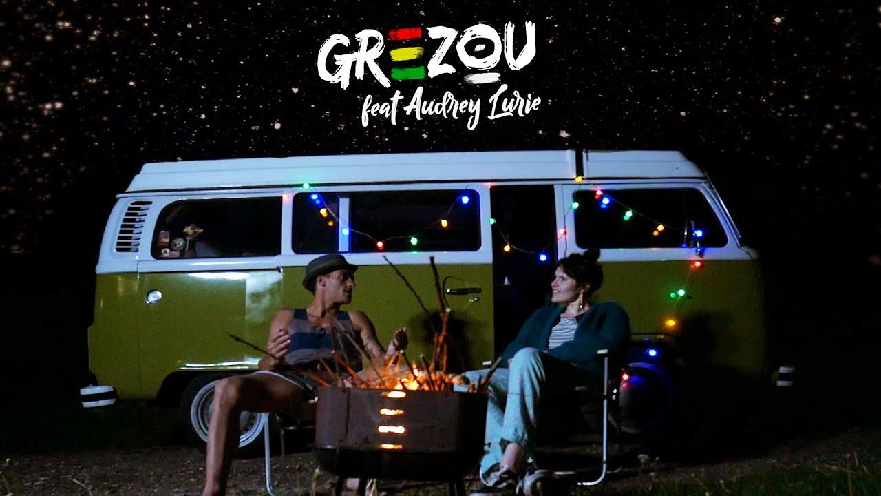 Grezou feat. Audrey Lurie - Magic [9/15/2021]