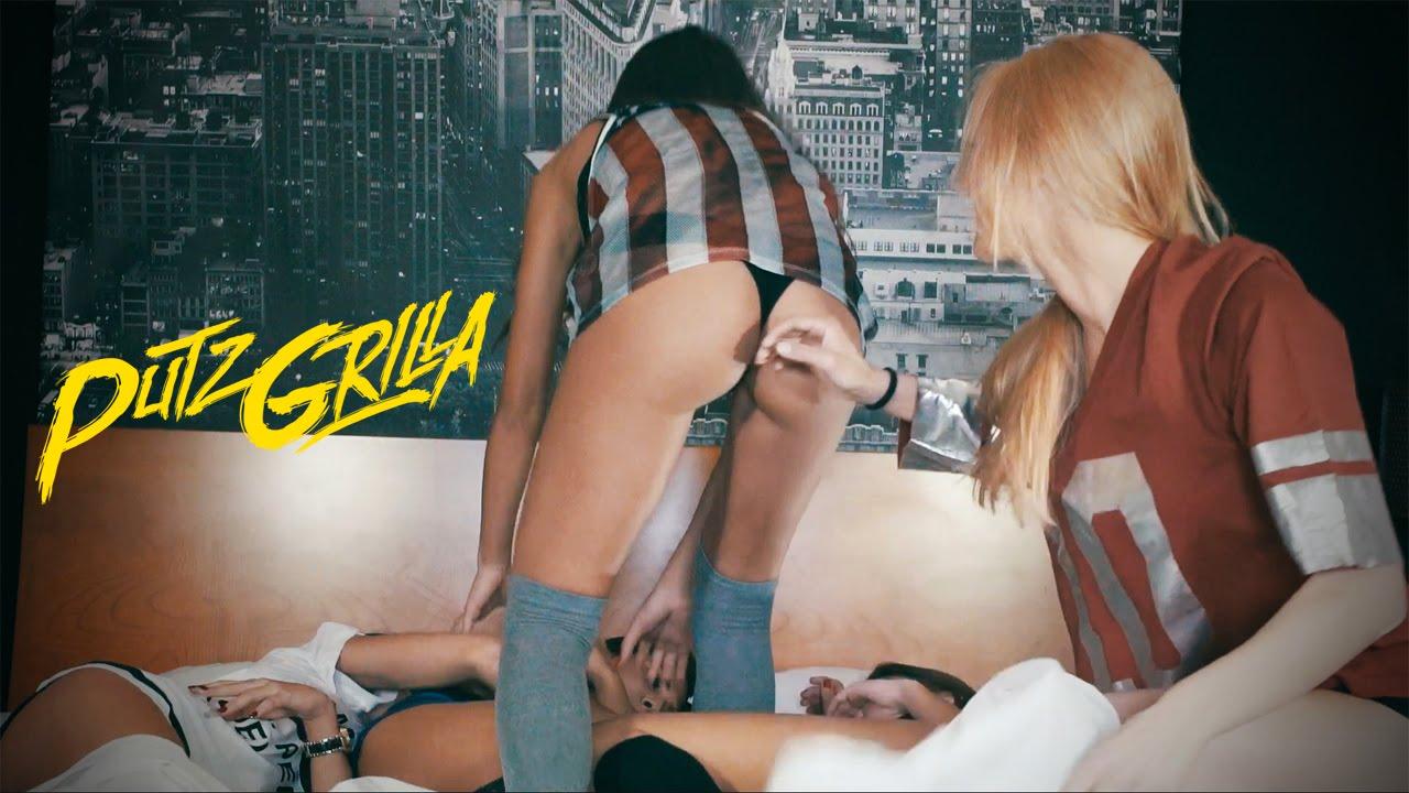 Putzgrilla - Whine feat. Supa Squad & Ce'Cile [2/9/2015]