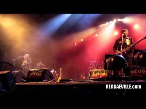 Third World @ Garance Reggae Festival [7/29/2011]