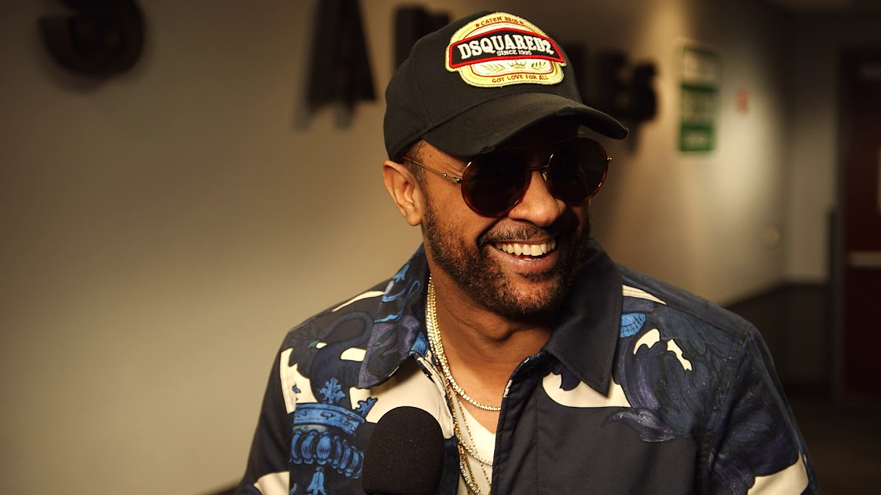 Shaggy On Hosting The Grammy Awards Premiere Ceremony 2019 [2/10/2019]